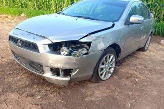 سيارات حادثه للبيع